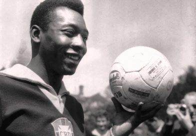 Las mejores frases de Pelé