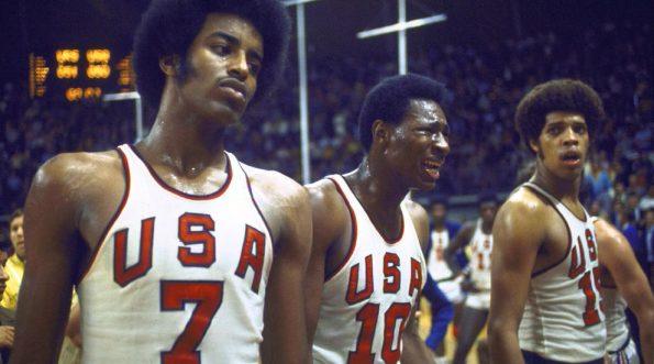 Team USA 1972 2