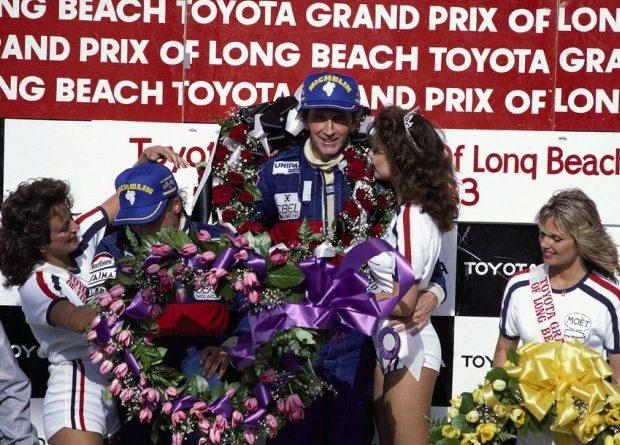 La victorias desde más atrás en Formula 1