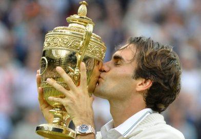 Ranking de ganadores de Wimbledon