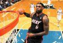 Los reyes del mate de la historia de la NBA