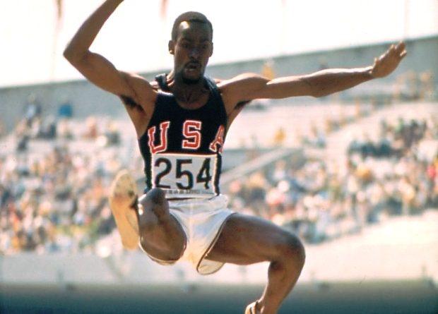 El record más antiguo del atletismo de los Juegos Olímpicos