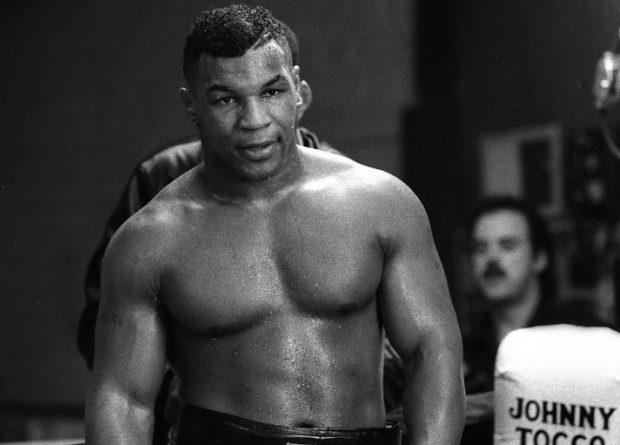 Las mejores frases de Mike Tyson