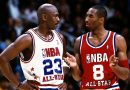 Los mejores escoltas de la historia de la NBA
