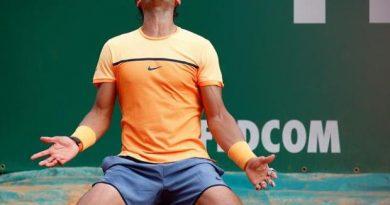El tenista que ha ganado más veces el mismo torneo