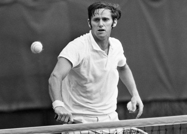 Roy Emerson jugador que ha ganado más Copa Davis