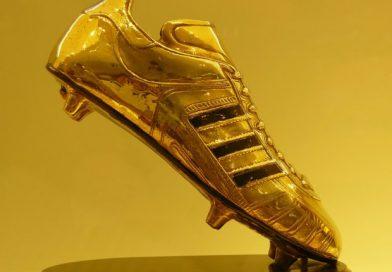 Los futbolistas con más Botas de Oro