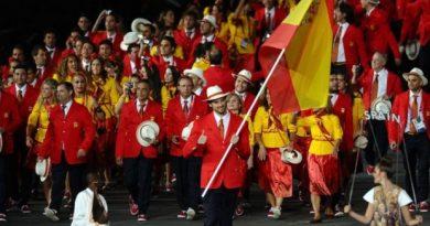 Los españoles con más medallas olímpicas