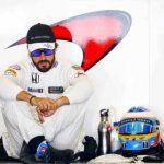 Las mejores frases de Fernando Alonso