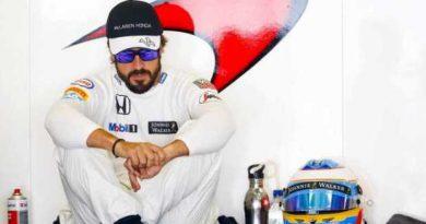 Las mejore frases de Fernando Alonso