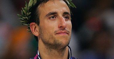 Campeones Olimpicos, de Europa y de la NBA