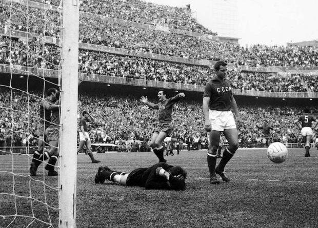 El El gol más rápido en la final de la Eurocopa