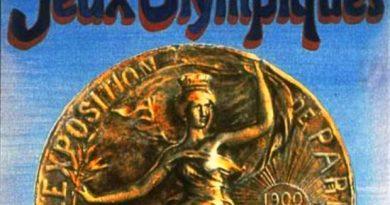 La primera medalla Olímpica Española