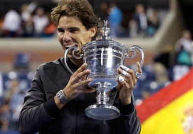 El trío de ganadores españoles del Open USA