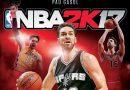 Las mejores portadas españolas de videojuegos NBA