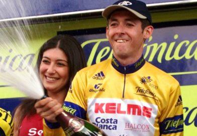 Ranking de ganadores de la Vuelta Ciclista a España