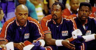 Las 20 Estrellas de la NBA sin anillo de Campeón