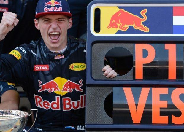 Max Verstappen ¿Héroe o Villano?