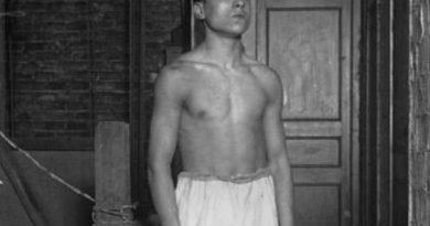 El Olímpico español que murió en Mauthausen