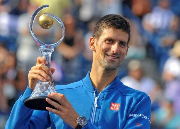 Los 30 primeros Master 1000 de Djokovic