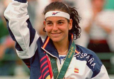 El tenis español en los Juegos Olímpicos