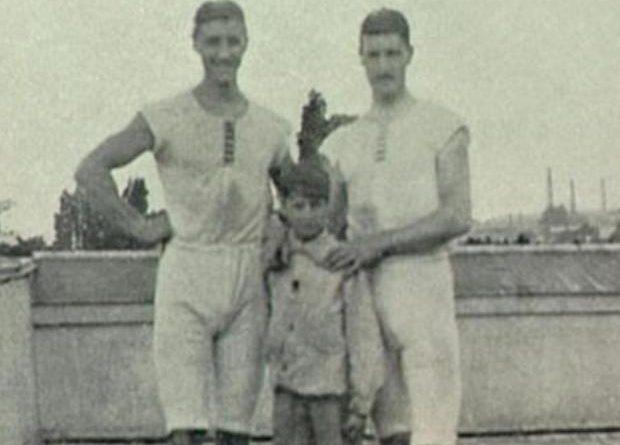 El medallista olímpico más joven de la historia