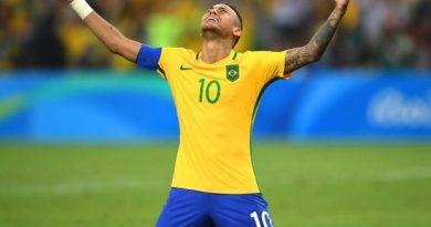 Y por fin ganó Brasil el Oro Olímpico