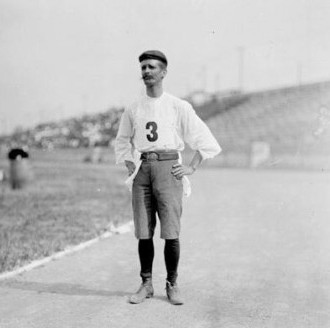 Atleta San Luis 1904