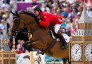 El deportista con más participaciones Olímpicas