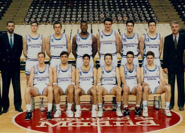 Nantes 1992… el robo de Ricky Brown