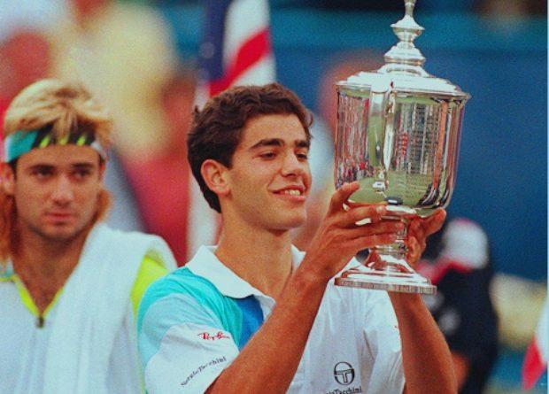 El ganador más joven del Open USA