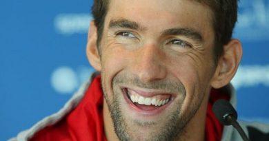 Las mejores frases de Michael Phelps