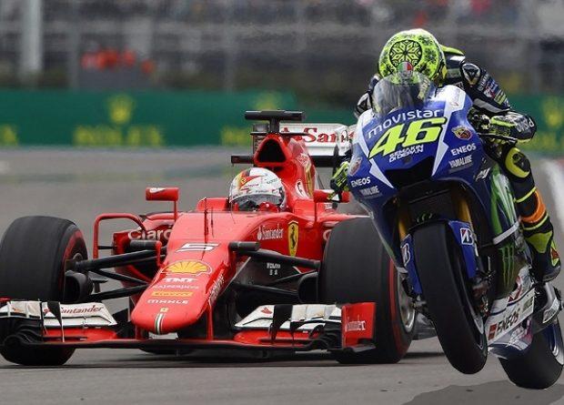 La emoción y el espectáculo de MotoGP