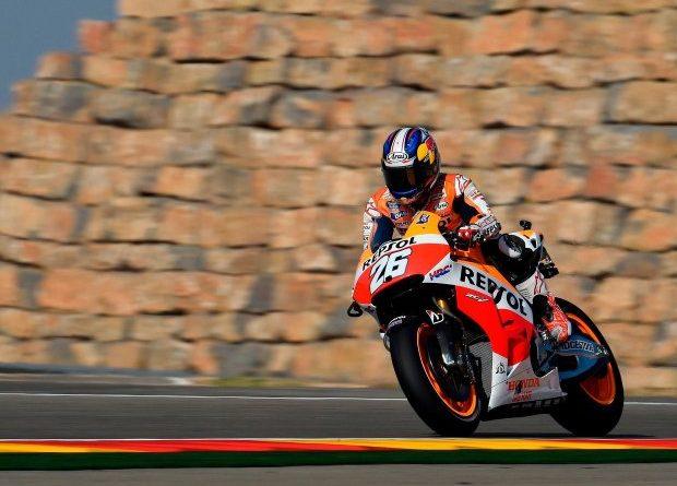 Motorland Aragón territorio español