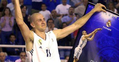 El máximo anotador de la historia de la ACB