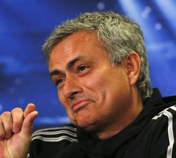 Mourinho 8
