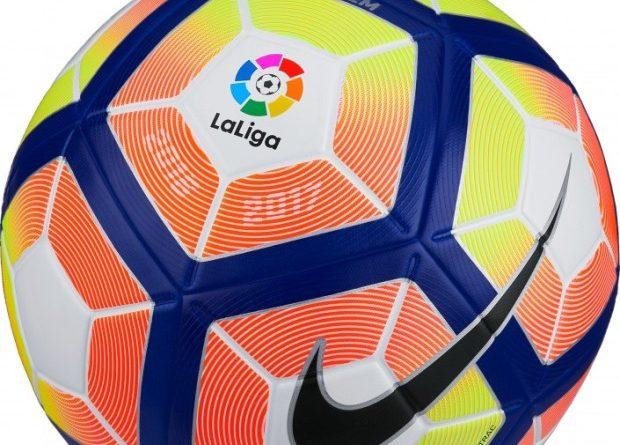 Vuelve la Liga española de fútbol....¿será de dos?
