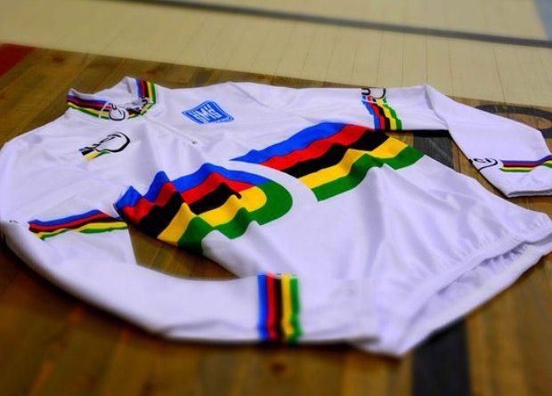 Los ciclistas más veces Campeones del Mundo