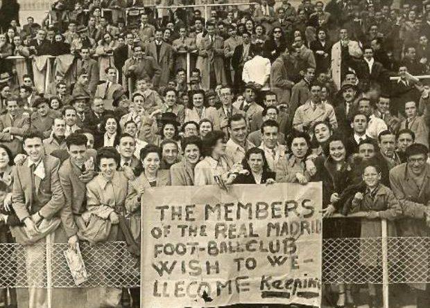La peor Liga de la historia del Real Madrid