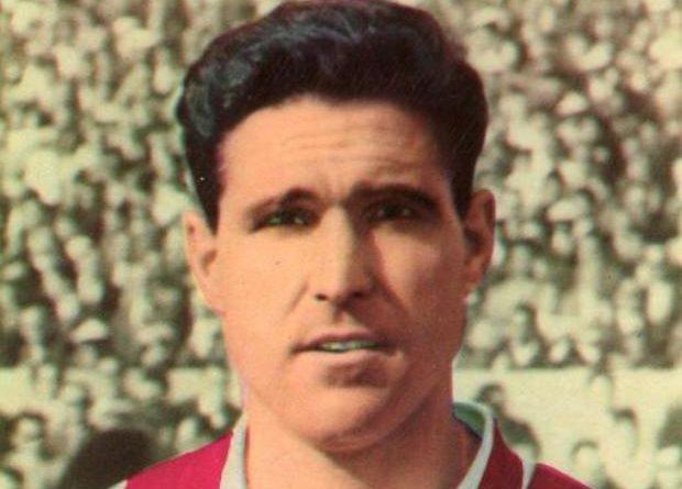 El auténtico Iron Man de la Liga Española de Fútbol