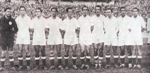 Real Madrid 1948