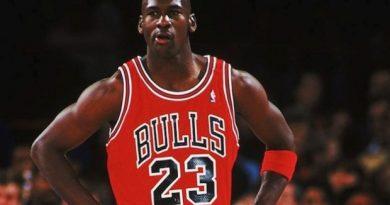 Los otros números 23 de los Chicago Bulls
