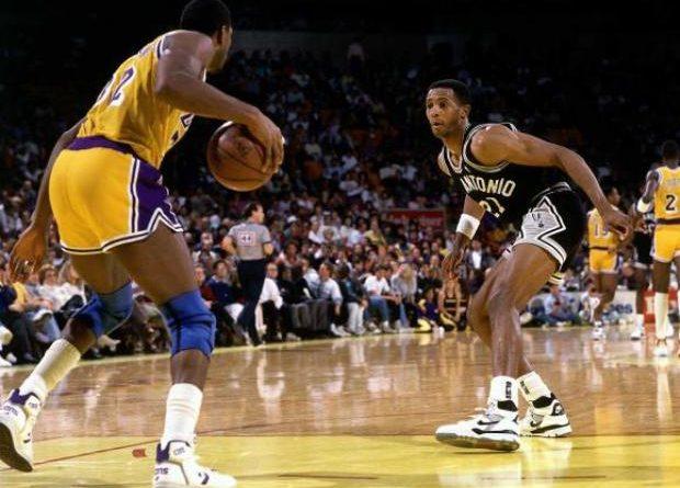 Los mejores ladrones de balones de la NBA
