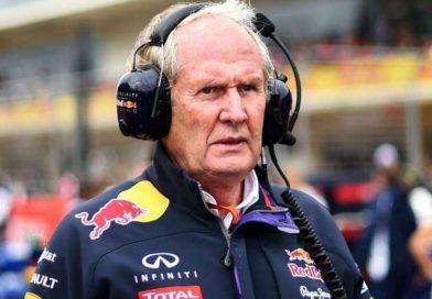 ¿Quien es Helmut Marko en la Formula 1?
