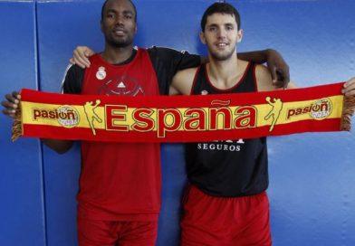 Los mejores nacionalizados del baloncesto español