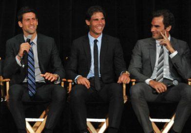 Los tenistas que han ganado todos los Grand Slam