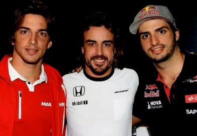 Los pilotos españoles en la historia de la Formula 1