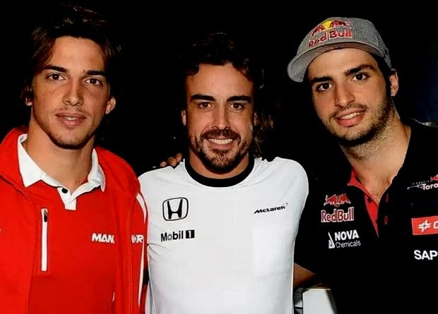 pilotos españoles en la historia de la Formula 1