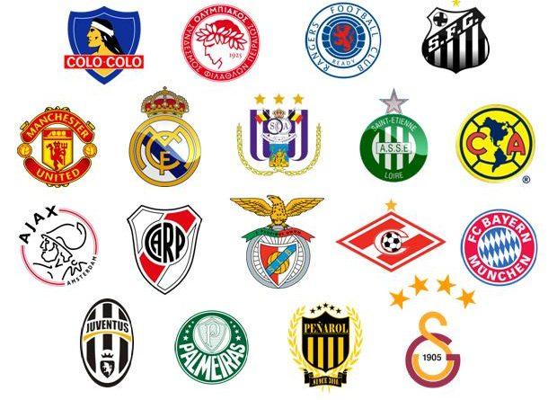 equipos que han ganado más ligas en los mejores campeonatos