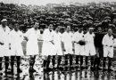 El primer clásico de la historia de la Liga española